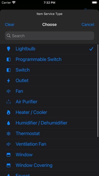HomeBot for Shortcuts screenshot 9