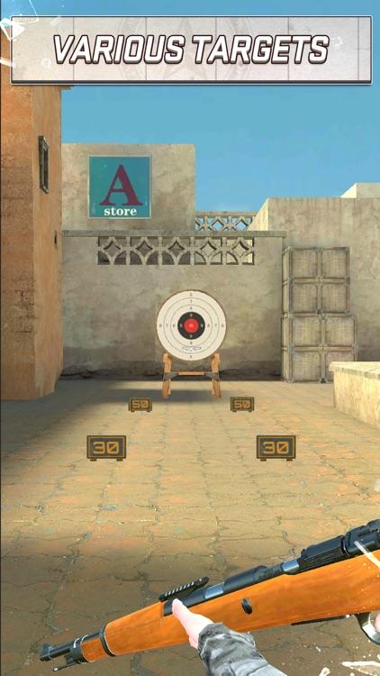 Shooting World 2 - Gun Shooter screenshot-3