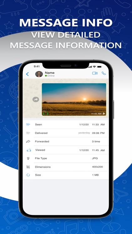 MOOD go video calls and chat screenshot-4