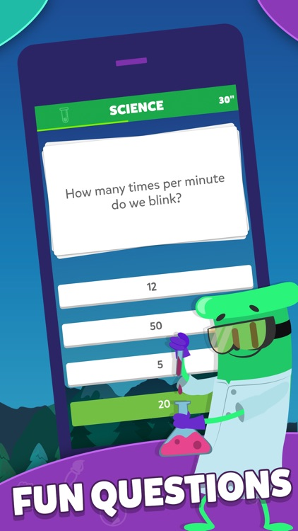 Trivia Crack screenshot-3