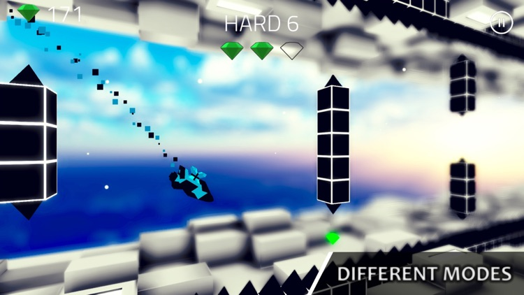 Geometry Jump 3D