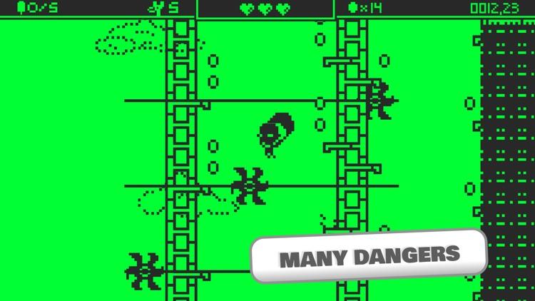 Pixboy - Retro 2D Platformer screenshot-7