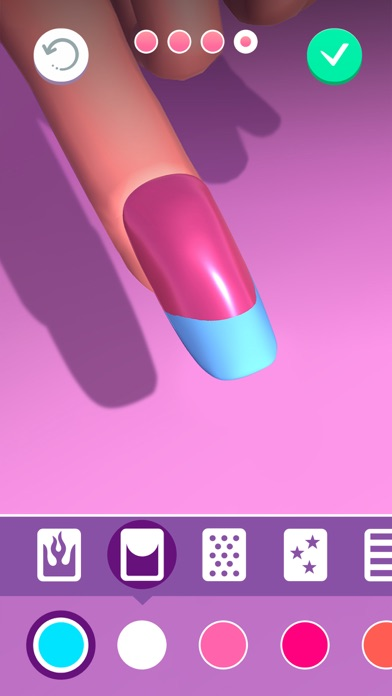 Acrylic Nails! screenshot 6