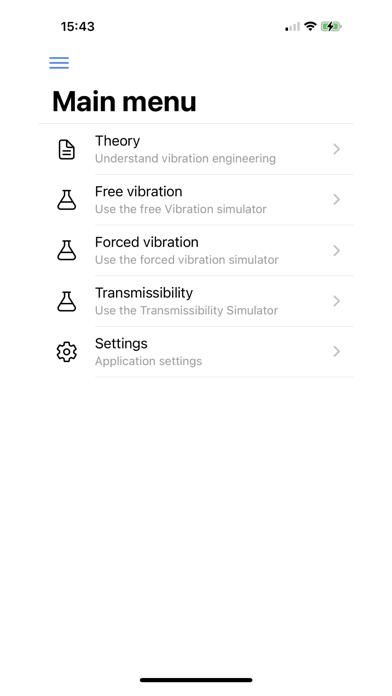 VibLab Screenshot