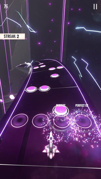 Beat Legend: AVICII screenshot-3