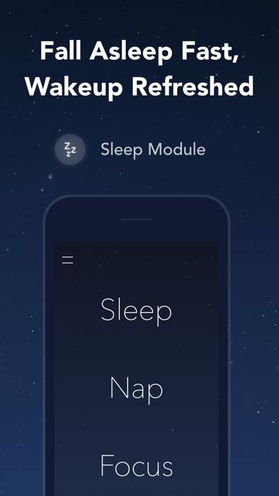 Pzizz - Sleep, Nap, Focusのおすすめ画像2