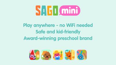 Sago Mini Fun Fair screenshot 7