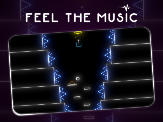 Neon Beats screenshot 8