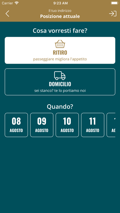 Macrì Store screenshot 2