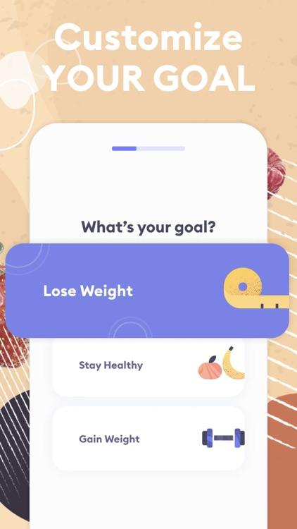 Berry: Calorie Counter & Diet screenshot-4