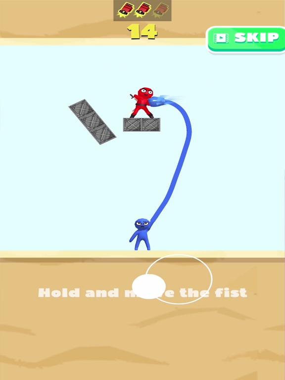 Rocket Punch! screenshot 9