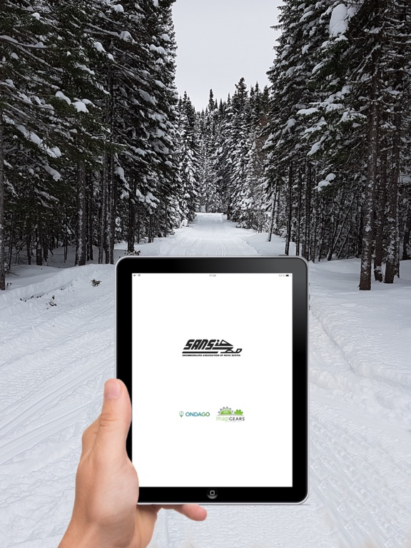 GoSnowmobiling SANS 2020-2021 screenshot 6