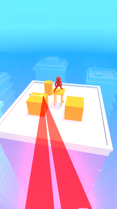 Laser Heroes screenshot 1