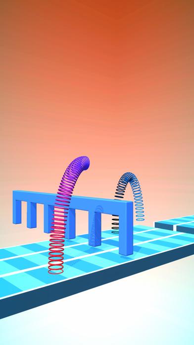 Spring Sprint 3D screenshot 7