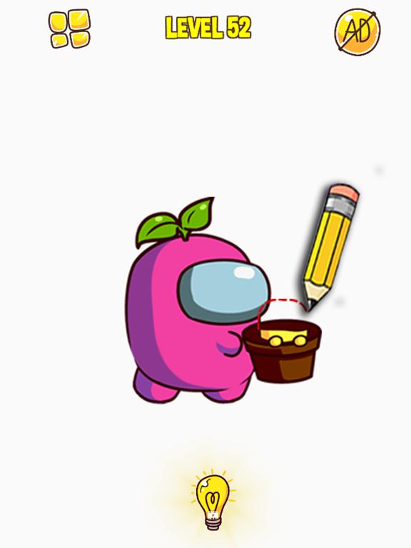 Draw Puzzle Game screenshot 7