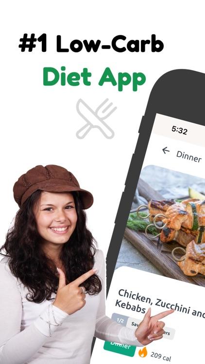 Low Carb Diet App