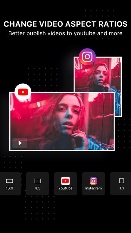 Video Editor . screenshot-5