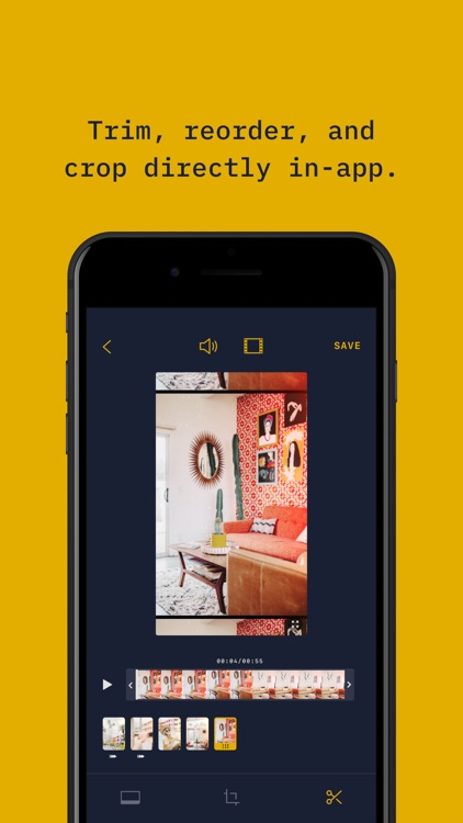 RTRO - Camera by Moment screenshot-7