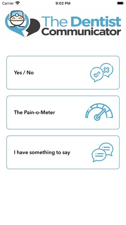 Dentist Communicator screenshot-4