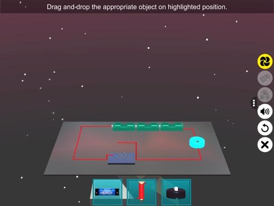 Electromagnet screenshot 10