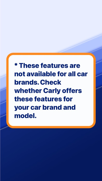 Carly — OBD2 car scanner screenshot-7