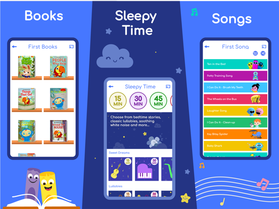Screenshot #6 pour First | Fun Learning for Kids