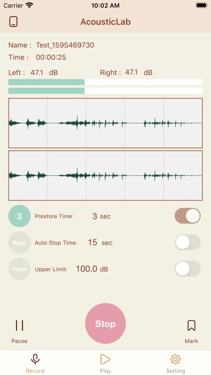 AcousticLab