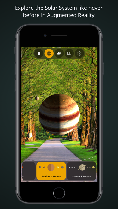 solAR Screenshot
