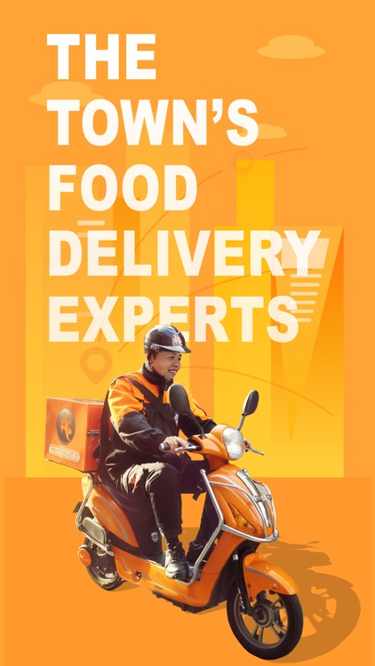 Sherpa's - Food Delivery screenshot-7
