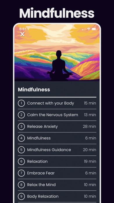 messages.download Dojo - Meditation & Sleep software