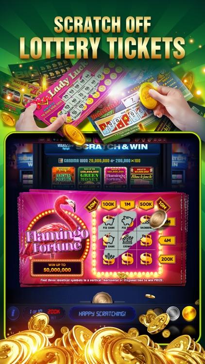 Vegas Live Slots Casino screenshot-5