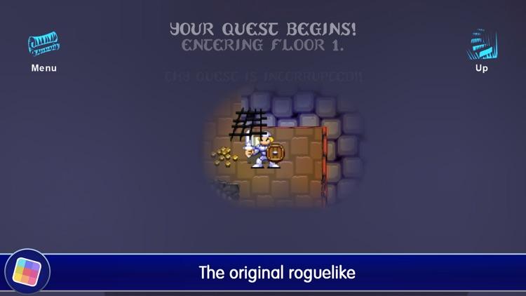 Sword of Fargoal - GameClub screenshot-0