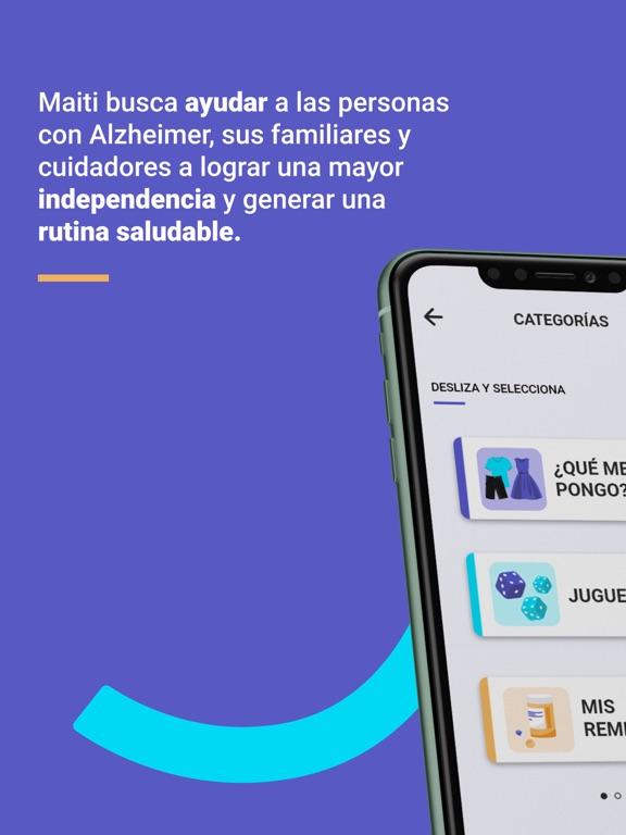Maiti screenshot 9