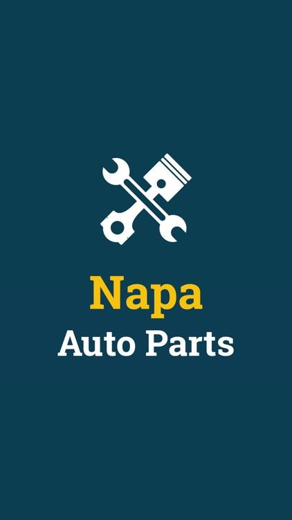 Best App for Napa Auto Parts