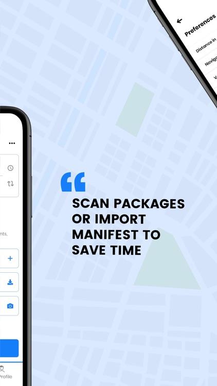 Zeo Route Planner screenshot-4