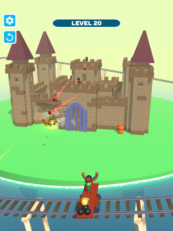 Slingshot Sniper screenshot 17