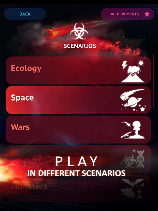 ‎Apocalypse Inc. Screenshot