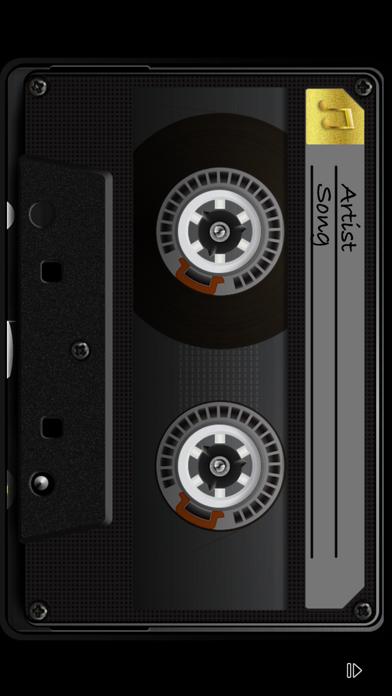 Cassette Gold Screenshots