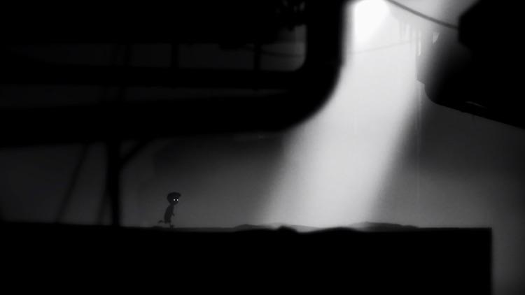 LIMBO screenshot-4