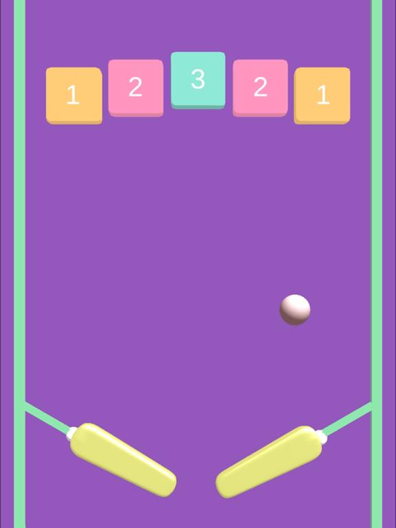 Hyper Pinball screenshot 7