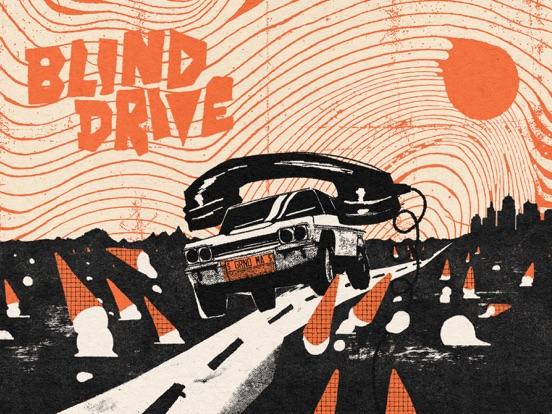 Blind Drive screenshot 11