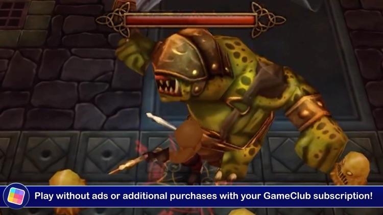 Pocket RPG: Epic Adventure screenshot-4