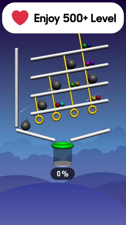 Pin Genius: Pull the Pin Games