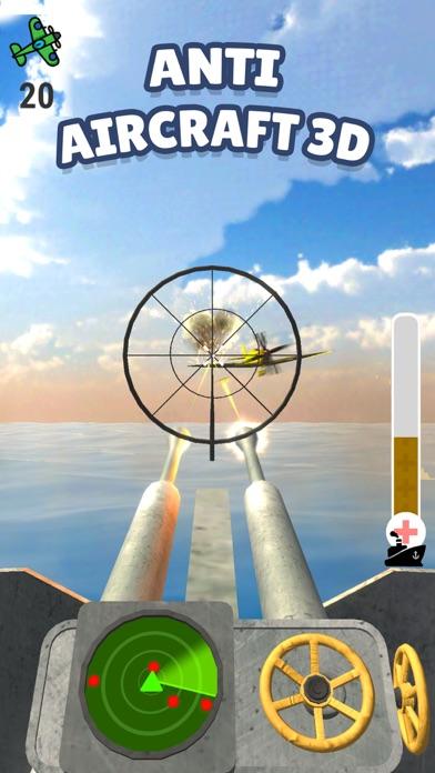 Anti Aircraft 3D screenshot 1