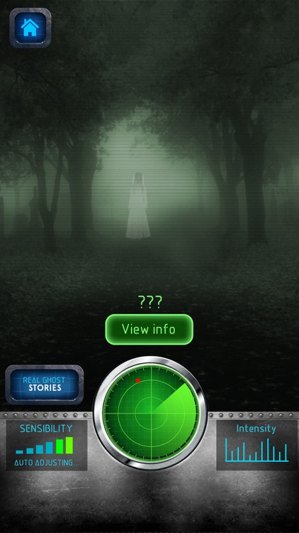 Ghost Detector Radar.. screenshot-6