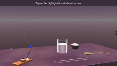 Matter is made of particles screenshot 3