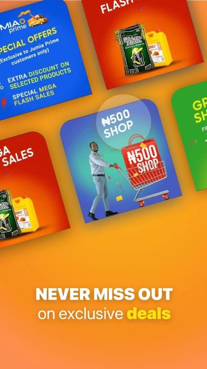 Jumia Online Shopping screenshot-6