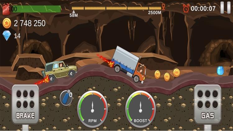 Drive Hill Car screenshot-3