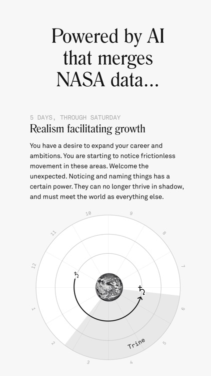 Co–Star Personalized Astrology screenshot-4