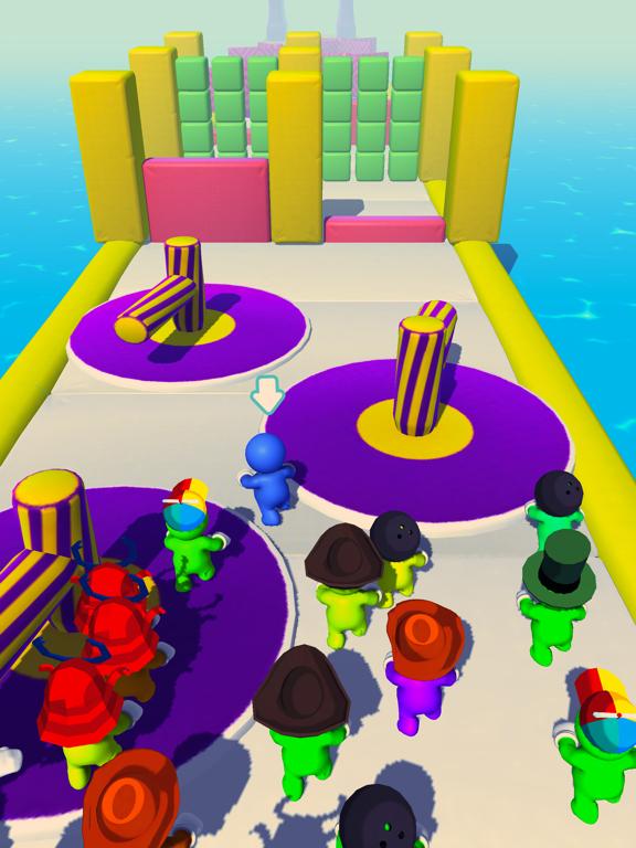 Tricky Race 3D screenshot 6